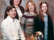Awkward Family Photos álbum familiar inocentes mascotas