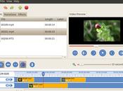 Disponible OpenShot 1.2.2. Cargado novedades.