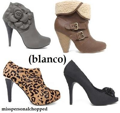 Miss Tips: Trucos para usar tacones altos!