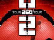 """""""360 Tour"""" México"""
