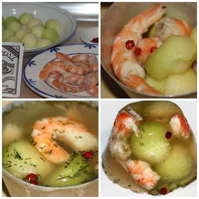 Tres ideas para cocinar con gelatina paperblog for Ideas para cocinar