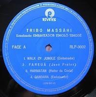 Tribo Massáhi