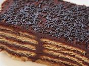 Torta galletas