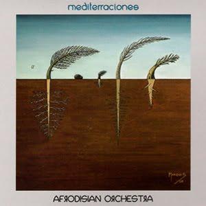 Afrodisian Orchestra-Meditaciones