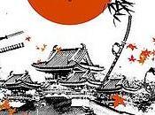Japón escrito.