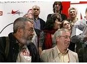 Manifiesto artistas intelectuales favor huelga general septiembre