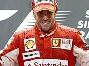Alonso prosigue remontada Mundial tras nueva victoria Singapur