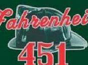 'Fahrenheit 451', Bradbury