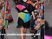 Milan Fashion Week, Primavera/Verano, 2011. Missoni