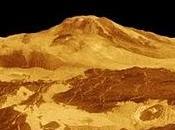 caliente atmósfera Venus podría enfriar interior planeta