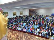 Niños adolescentes preparan para congreso nacional misionero realizará huancayo