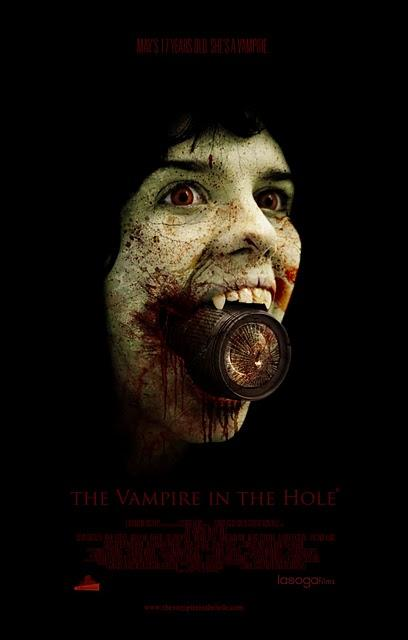 Sorprendente trailer de Vampire in the hole