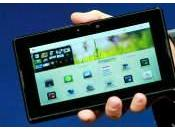LLegó competencia iPad: Blackberry Playbook