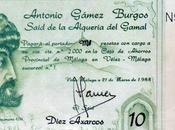 Cuatro ejemplos monedas locales España