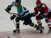 Hockey Hielo: Aramón Jaca avanza Continental Cup.
