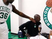 BOSTON CELTICS: Media