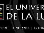 """Exposición Universo Luz"""" ilumina Ángeles"""