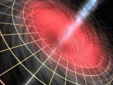 Primera observación radiación Hawking laboratorio