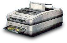 Historia de Super Nes ND (Nintendo Disk)