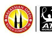 250: Davydenko eliminado Malasia