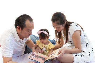 como motivar la lectura en los niños con discapacidad
