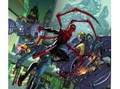 Marvel anuncia regreso Spiderman Superior agosto
