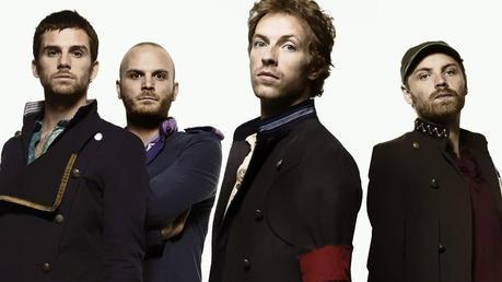 Ya puedes escuchar en streaming Ghost Stories, lo nuevo de Coldplay
