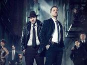 Nuevo avance serie 'Gotham' escenas inéditas