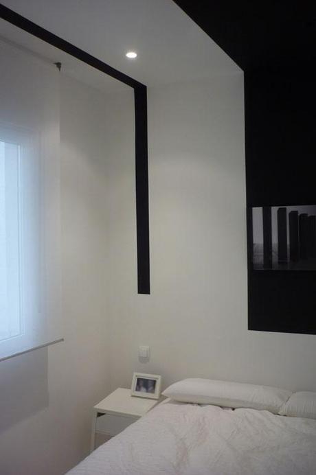 Reforma low cost de un apartamento en la capital paperblog - Estores low cost ...