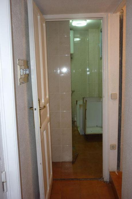 Reforma low cost de un apartamento en la capital paperblog - Joaquin torres casas low cost ...
