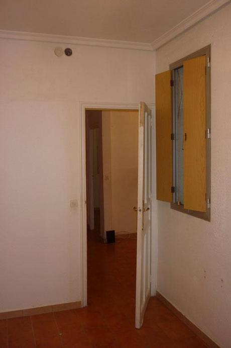 Reforma low cost de un apartamento en la capital paperblog - Reforma low cost ...