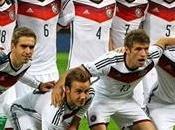 Alemania 2014: Bayern Dortmund, base lista Loew.