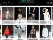 Madrid Fashion Week, MBFWM, febrero 2014