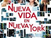 Nueva vida York. destino Xavier
