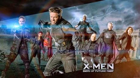 Críticas positivas para 'X-Men: Días del Futuro Pasado' en su debut ante los medios