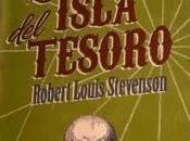 """Reseña Isla tesoro"""""""