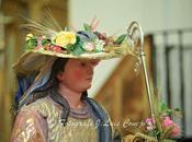 Coronil celebró romería honor Divina Pastora.