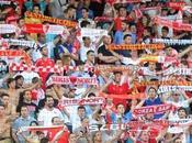 Sevilla proclama campeón Europa League