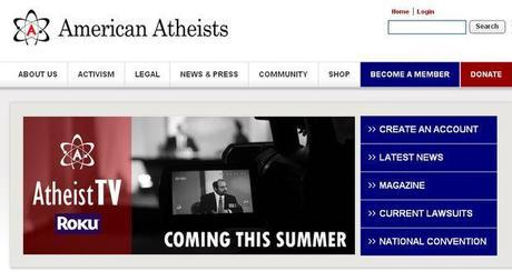 Telepredicadores ateos llegan a EEUU