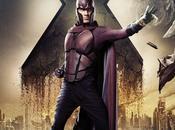 Magneto hace gala autentico poder nuevo clip x-men: dias futuro pasado