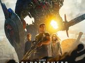 """Optimus, mark wahlberg, jack reynor nicola peltz nuevo cartel internacional """"transformers: extincion"""""""