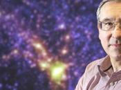 Carlos Frenk, astrónomo descubrió cosmos cielo mexicano