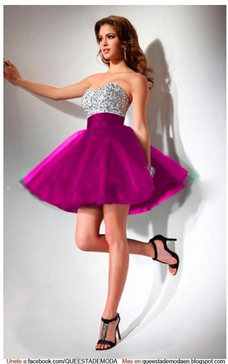 Vestidos de fiesta - Paperblog