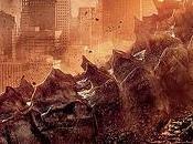 Godzilla Estreno destacado