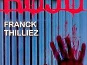 "ángel rojo"", Franck Thilliez: gore como protagonista"