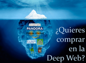 ¿Quieres comprar Deep Web?