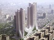 comienza construcción rascacielos Mumbai