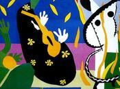 Henri Matisse. cut-outs. Tate Modern Londres.