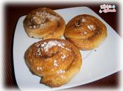 Rollos canela cinnamon rolls