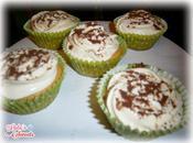 Cupcakes tiramisú